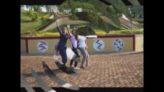Ruanda 2013