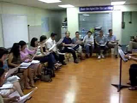 Anh Ho` Em Hat', Sinh hoat Van Nghe  Dan Toc , ACE Lac Hong