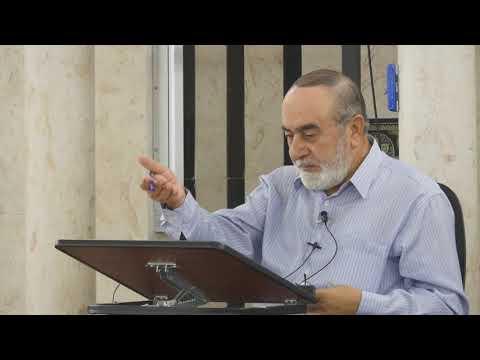 رسالة الفجر العاشرة للشيخ أحمد بدران : أحبّ لأخيك ما تحب لنفسك