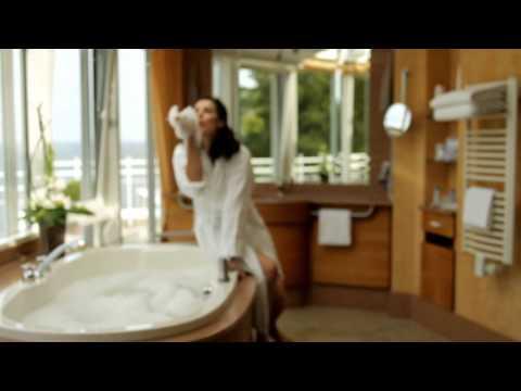 Beispiel: Imagefilm, Video: Travel Charme Strandhotel Bansin.