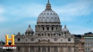 Deconstructing History: The Vatican