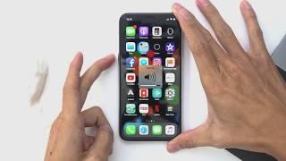 11 tính năng Apple chưa tiết lộ với bạn về iPhone X