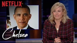 Farewell to the Obamas | Chelsea | Netflix