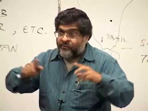 Political and Cultural History of Contemporary India Lec 08
