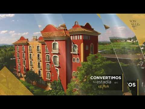 Meson del Valle - Video Corporativo