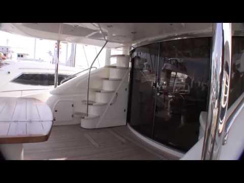Sunseeker 84 Manhattan Luxusyacht, Palma de Mallorca, zu verkaufen