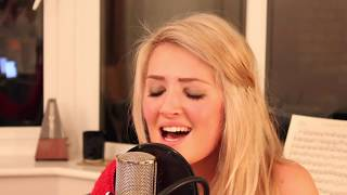 """I See Fire"" Ed Sheeran Cover By Alice Olivia (The"