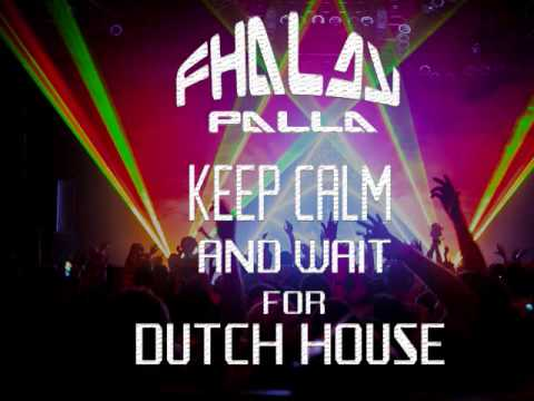 Paris Luanda _  Dutch Latin ( Original Mix )