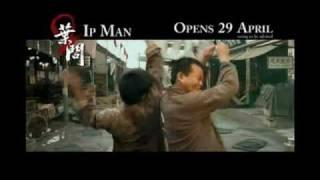 Ip Man 2 Full Trailer