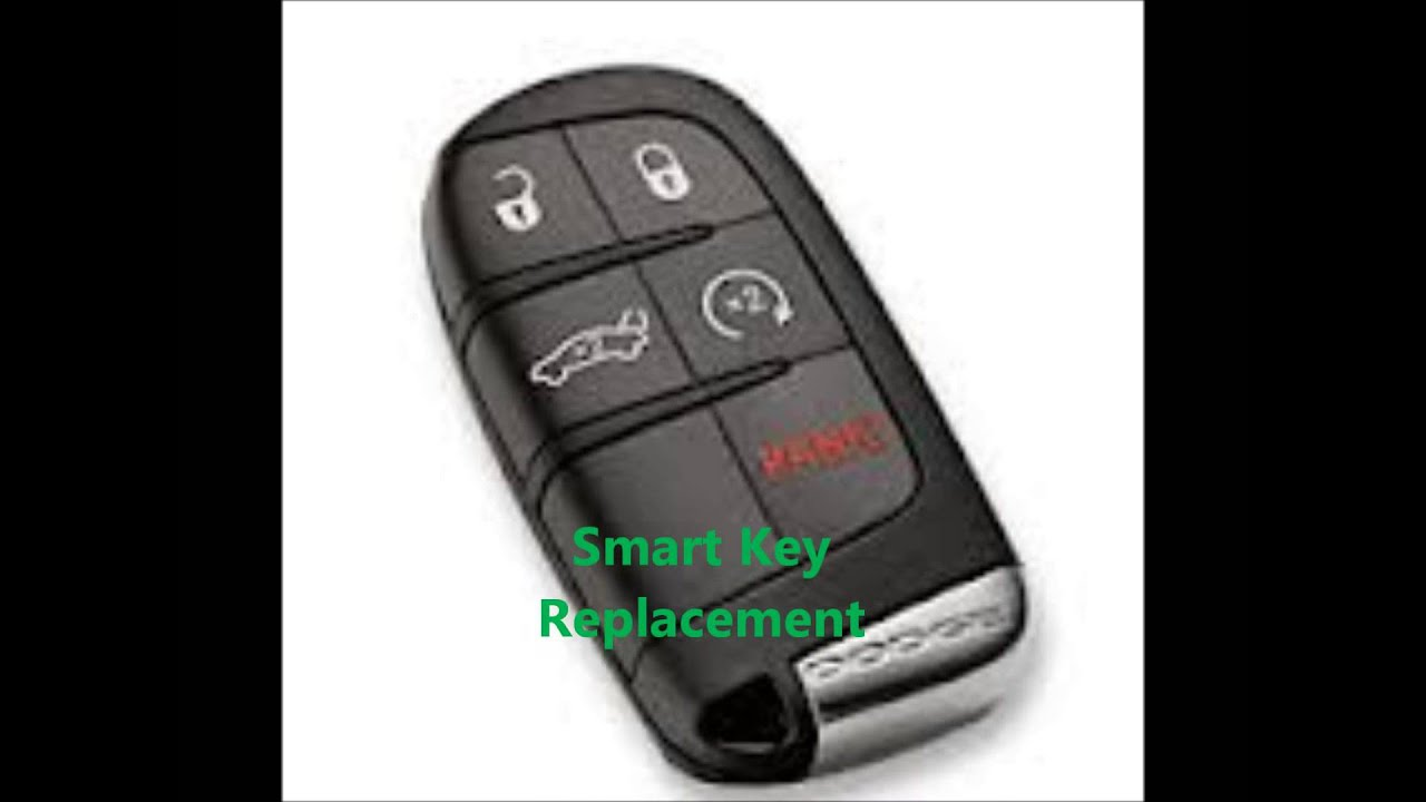 how to change car key battery toyota