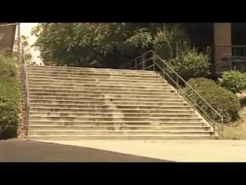 Crazy tricks skate compilation 2012