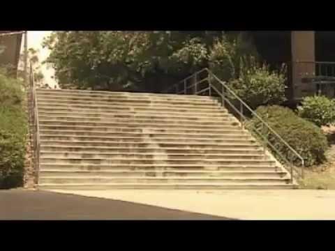 Crazy tricks skate compilation 2012