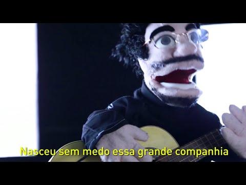 Faroeste Caboclo da história da Petrobras