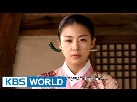 Hwangjini   황진이 - Ep.21