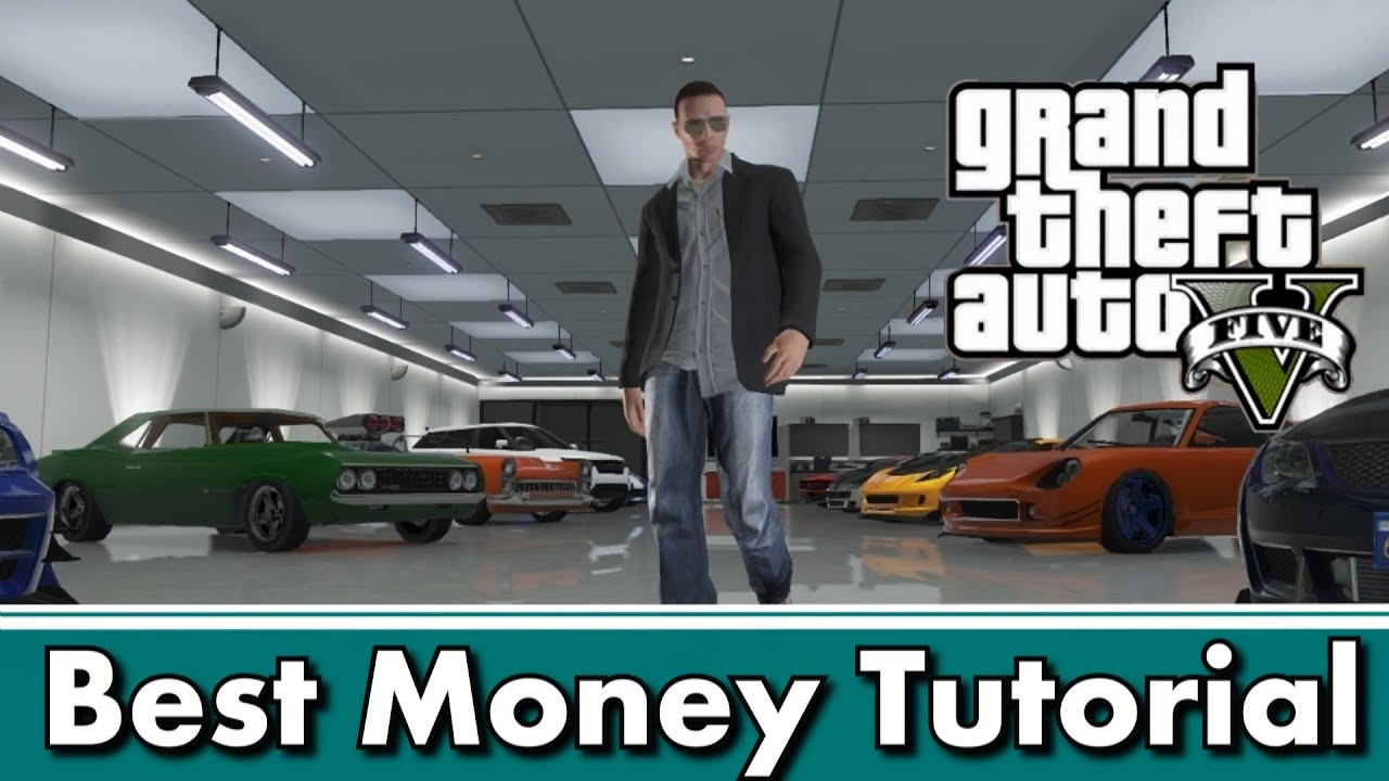 best way to make money on gta online early on buy nice house in 45 min better than selling cars. Black Bedroom Furniture Sets. Home Design Ideas