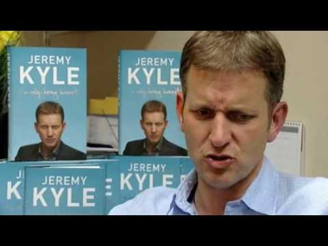 Jeremy Kyle talks gambling addiction