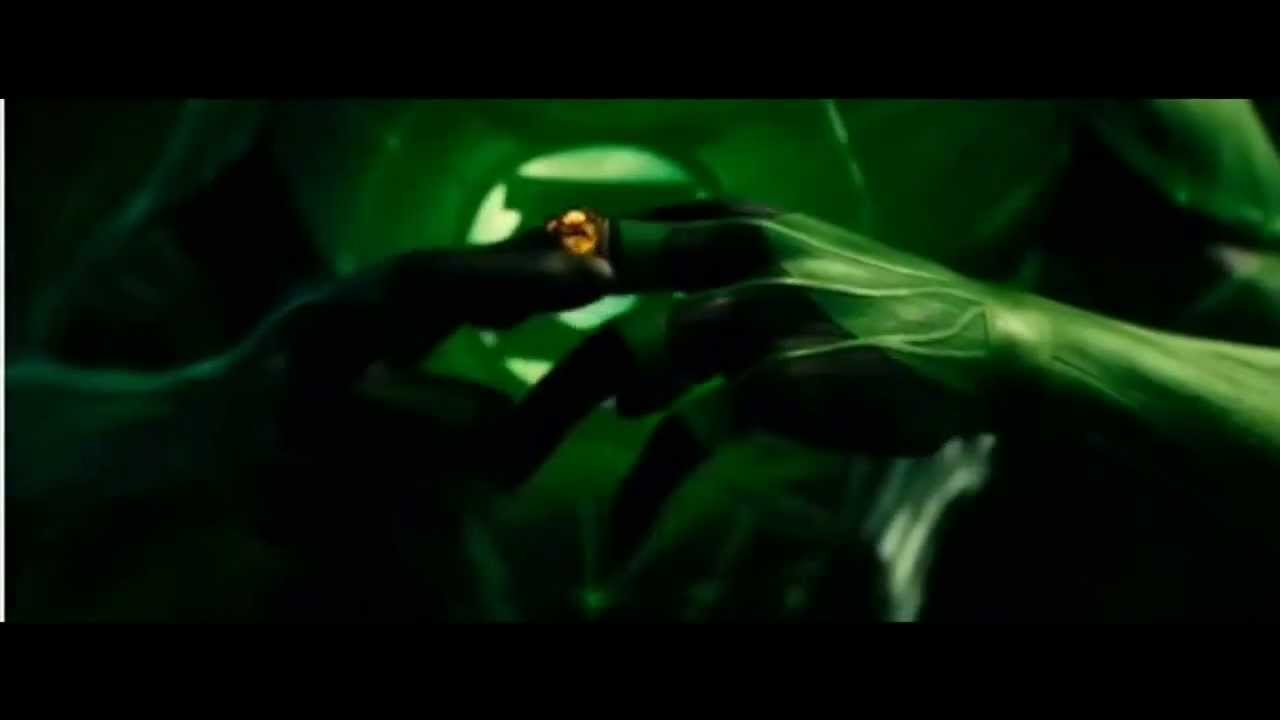 Green Lantern 2 - HD Official Trailers (2014) - YouTube