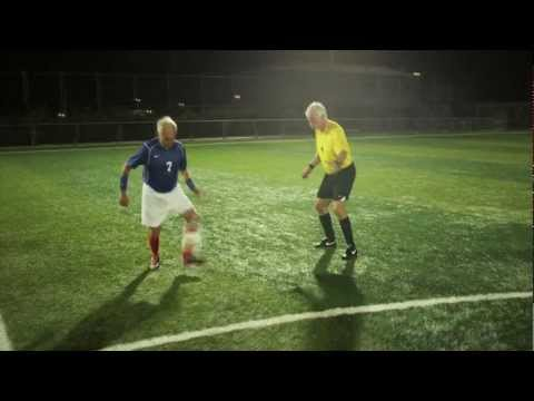 Nike - Magic Soccer Night, What do old men really do at night? Written, Directed, Produced by Paul Wie (vimeo.com/paulwie) Produced and Edited by Peter Yun Co-Produced by Jason Lee Mus...