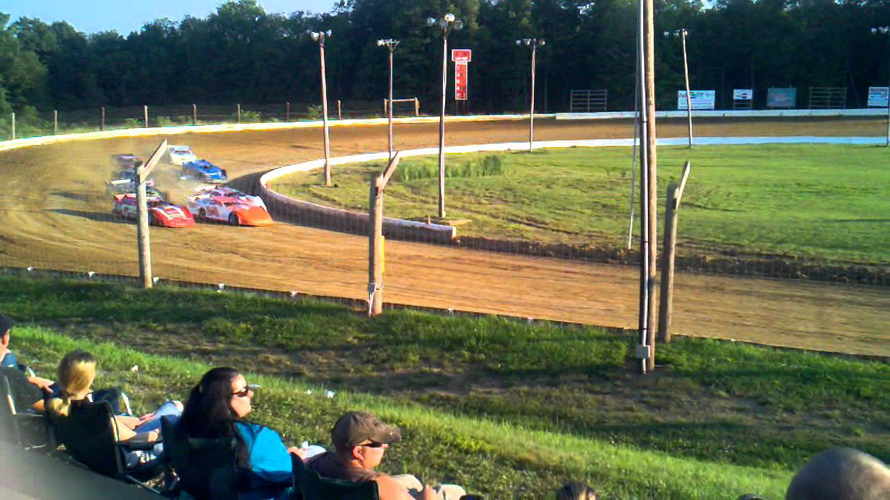 Roaring Knob Raceway Youtube