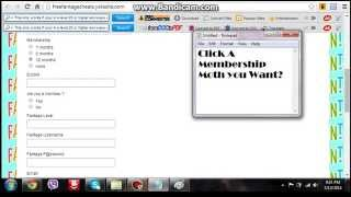 Fantage How To Get Free ECoin & Membership (No Download