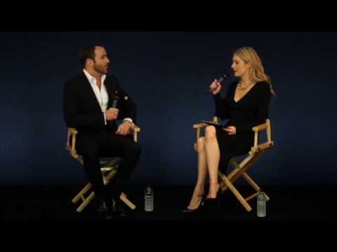 Tom Ford Interview w/ Kinvara Balfour