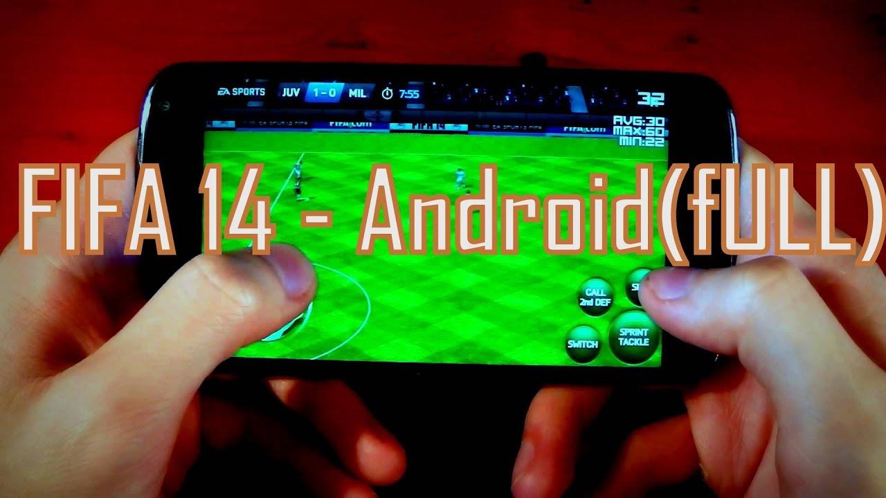 Скачать Игру Фифа 2013 На Андроид