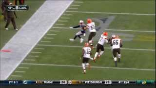 Josh Gordon 2013 NFL Highlights