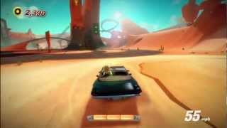 Joyride Turbo Cheats