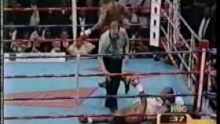 Najlepsze bokserskie ciosy i nokauty