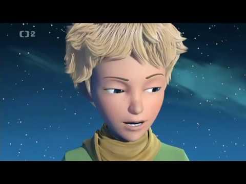 Malý Princ 1x1 - Planeta času