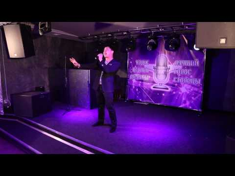 2-тур Best Z Voice – Усербаев Сабит