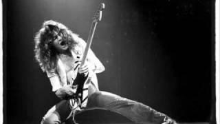 Eddie Van Halen Top Gun Theme