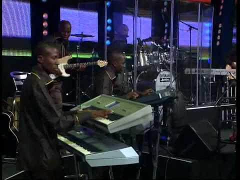 Ngingayaphi Sphumelele Mbambo