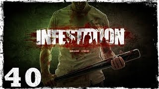 [Coop] Infestation: Survivor Stories (War Z). #40 - Тачка, зомби, два ствола.