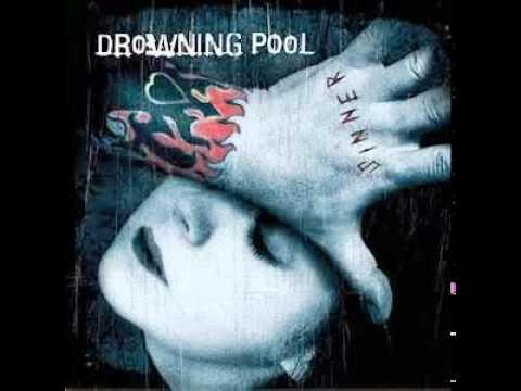 Drowning Pool Sinner Full Album P S R I P Dave M