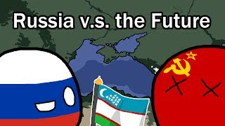 Russia v.s. The Future