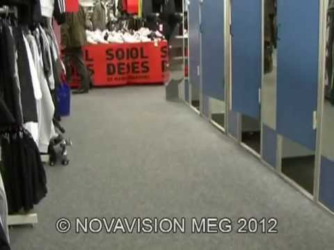 Naked girls caught on camera in fitting rooms !!!