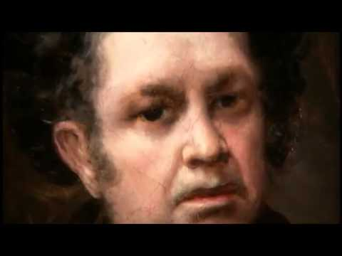 Goya - BBC The Private Life Of A Masterpiece. The Third of May 1808