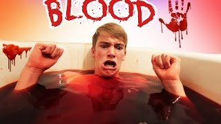 BLOOD BATH CHALLENGE!