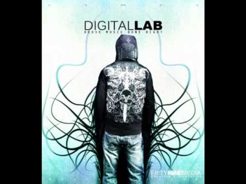 Dimitri Vegas & Like Mike - Under The Water (Digital Lab Festival Remix)