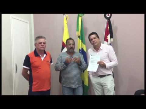 Emenda Parlamentar do deputado federal Paulinho da Força beneficia a cidade de Bastos
