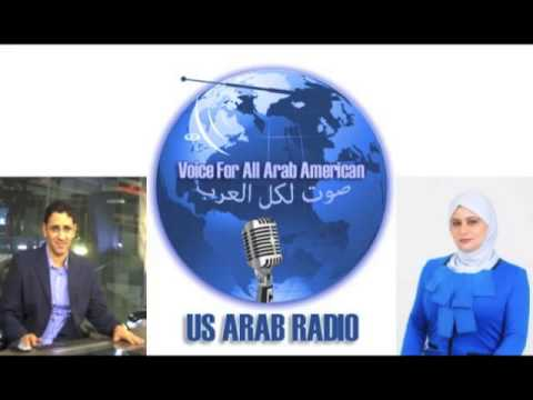 US Arab Radio May 8, 2014