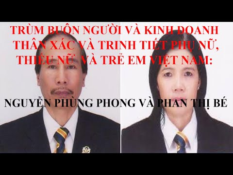 THE HEARTBROKEN STORY OF VIETNAMESE CHILD SEX SLAVES IN THE BROTHEL OF PHONG KENNEDY