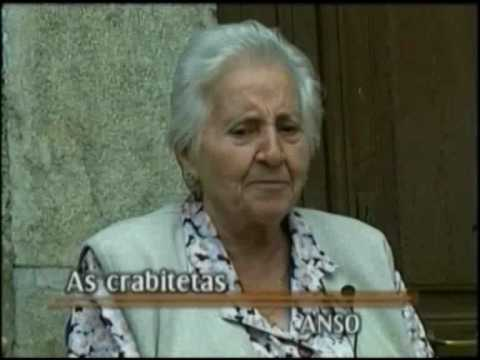 Archivo Audiovisual del Aragonés: Ansó