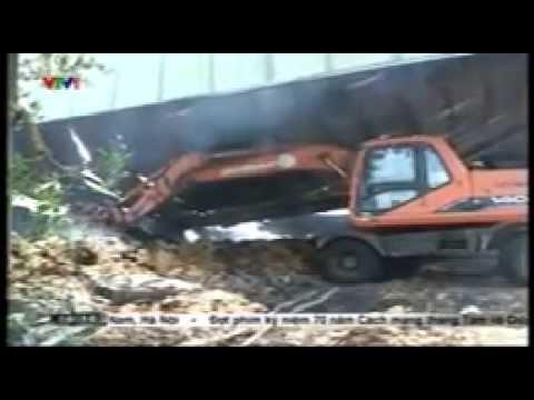 KCN Tiên Sơn: Cháy lớn nhà máy thuốc lá, thiêu rụi 8 000m2 kho xưởng