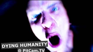Dying Humanity - Abused  (526)