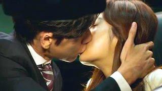 Top 5 Best Korean Drama Kisses Summer 2014