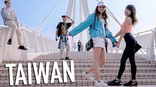 GIRLFRIEND'S BIRTHDAY TRIP - TAIWAN