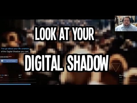 Your Digital Shadow - Watch Dogs