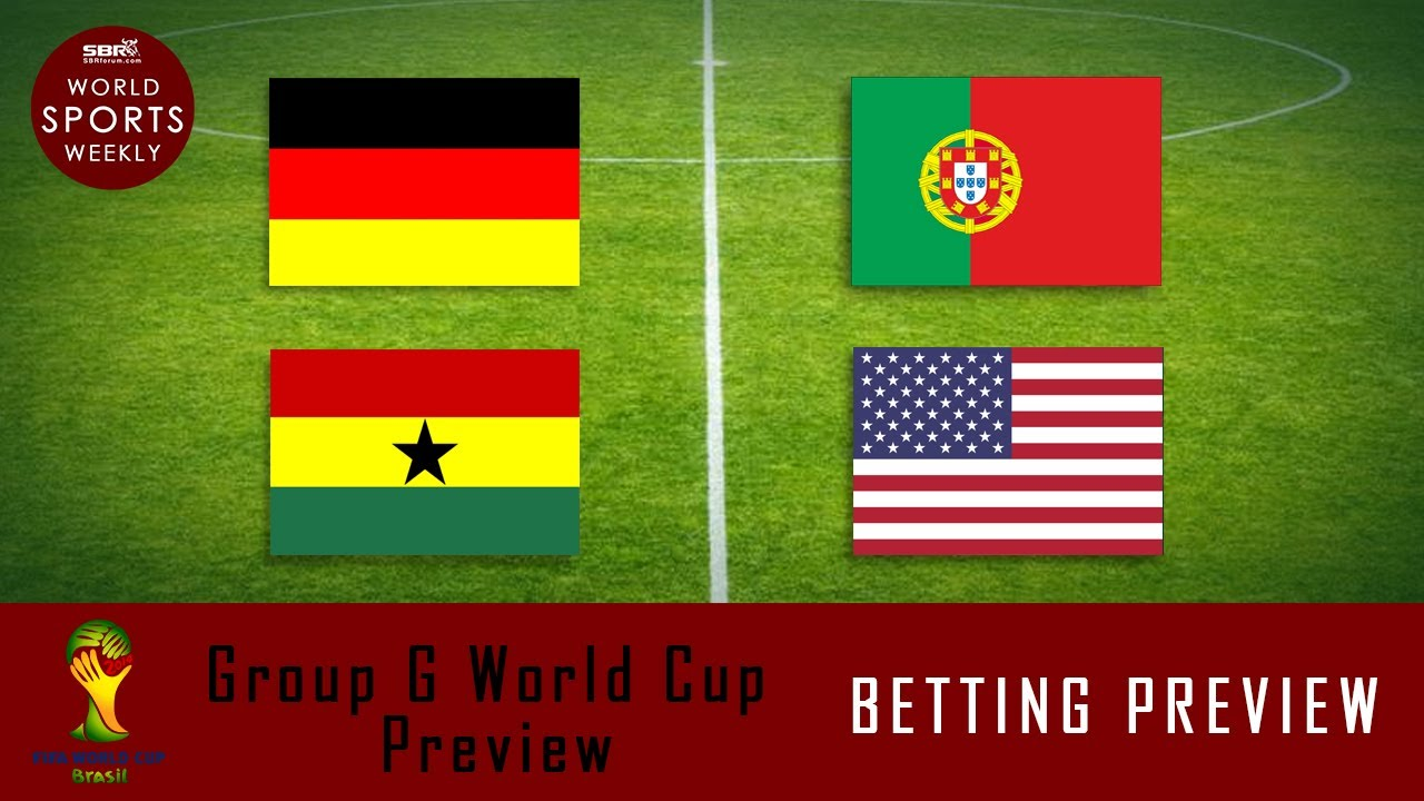 world cup football predictions